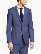 Kin Slim Fit Suit Jacket, Airforce Blue