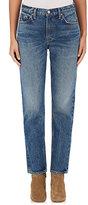 GRLFRND Women's Jane Straight Jeans