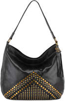 The Sak Indio Leather Hobo, A Macy's Exclusive Style