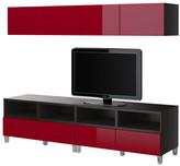 Tv/ Storage Combination