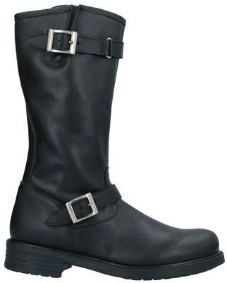 Eureka Boots