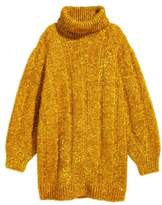 gold color sweaters - ShopStyle