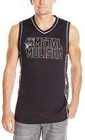 Metal Mulisha Men's Realtree Camo Hideout Jersey