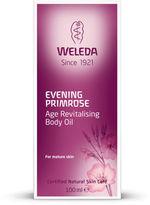 Weleda Evening Primrose Body Oil (100ml)