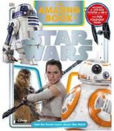 Star Wars Amazing Book of Hardcover) (Elizabeth Dowsett)