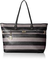 Tommy Hilfiger Helen Tote Top Handle Bag