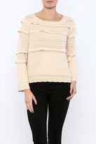 Lucy Paris Mandy Sweater