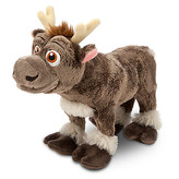 Disney Sven Plush - Frozen - Small - 11''