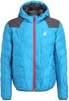 Spyder Geared Ski Jacket Blue