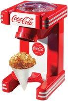 Nostalgia Electrics Coca-Cola Series Single Snow Cone Maker - Red