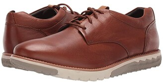 Hush Puppies Expert PT Lace-Up (Black Leather) Men's Shoes