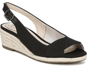 LifeStride Socialite Espadrilles Women's Shoes