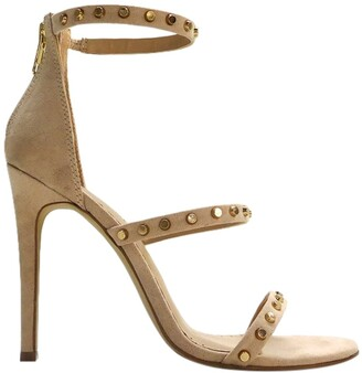 Zigi Women's BEATHA Heeled Sandal