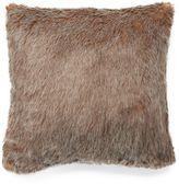 JLO by Jennifer Lopez Luxury Faux Fur Throw Pillow