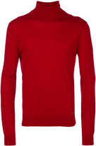 DSQUARED2 classic turtleneck jumper - men - Wool - M
