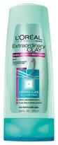 L'Oreal Hair Expert/Paris Extraordinary Clay Rebalancing Conditioner - 12.6 oz