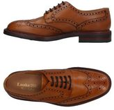 Loake Lace-up shoe