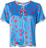 Morgan Lane Beatrice Thief of Hearts pyjama top