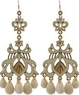 Xandra Drop Earrings