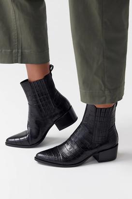 Vagabond Shoemakers Marja Embossed Chelsea Boot