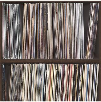 Galerie LP Shelf Wallpaper, G45385