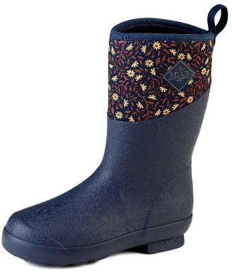 Muck Boot unisex child Kid's Tremont Hiking Boot