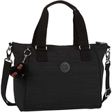 Kipling Amiel Medium Shoulder Bag, Dazz Black