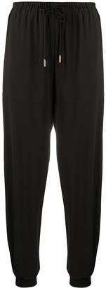 Chloé Tapered Track Pants