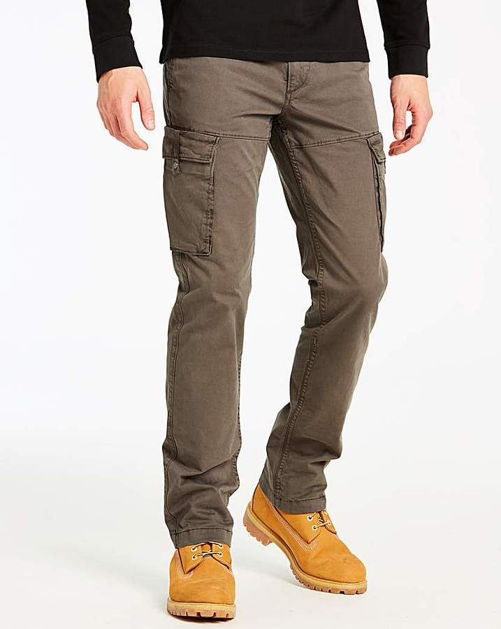 0341fbad8d Timberland Trousers For Men - ShopStyle UK