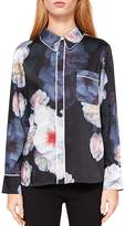 Ted Baker Lanei Chelsea Contrast Piping Shirt