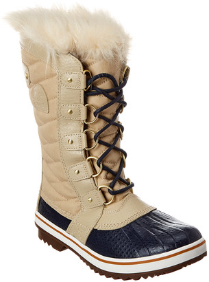 Sorel Tofino Ii Cvs Leather Boot