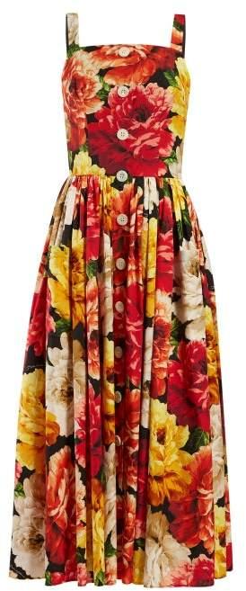 9a0ebecd Dolce & Gabbana Panel Dresses - ShopStyle