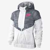 Nike Windrunner Big Kids' (Girls') Jacket
