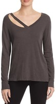 LnA Fallon Long Sleeve Tee