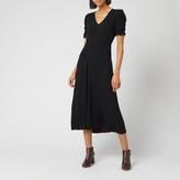 Whistles Women's Jolanta Midi Dress