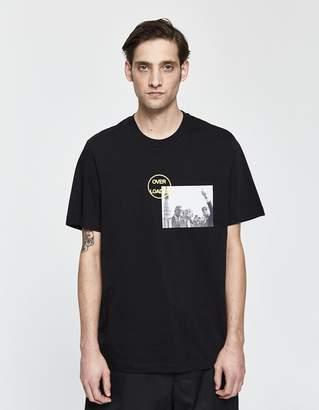 Oamc S/S JFK T-Shirt