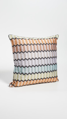 Missoni Home Waterford Cushion