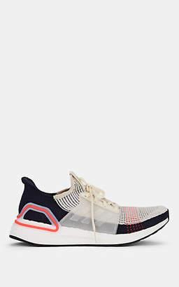 adidas Men's UltraBOOST 19 Primeknit Sneakers - Gray