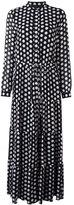 MICHAEL Michael Kors Lottie dress - women - Polyester - 4