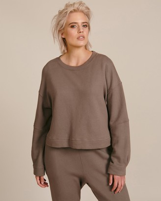 11 Honoré Gia Sweatshirt