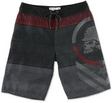 Metal Mulisha Men's Shock Board Shorts