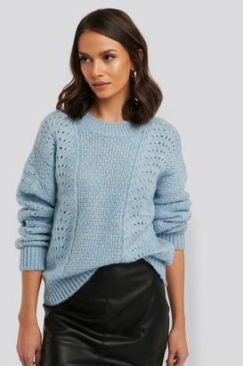 Defacto Relax Fit Knitwear Sweater