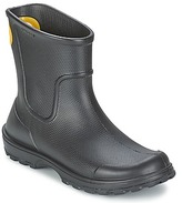 Crocs WELLIE RAIN BOOT Black