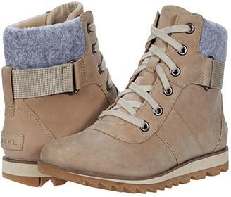 Sorel Harlowtm Conquest (Sandy Tan) Women's Boots
