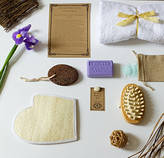 Aphrodite & Ares 'Artemis' Lavender Aromatherapy Spa Set