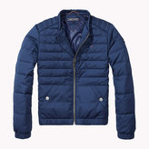 Tommy Hilfiger Quilted Regular Fit Jacket