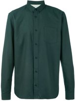 Won Hundred 'Lester' bomber jacket - men - Cotton/Wool - M