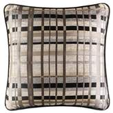 J Queen New York J. Queen New YorkTM Structure Square Throw Pillow in Taupe