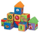 Melissa & Doug K's Kids® Match & Build Blocks