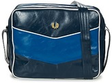 Fred Perry CHEVRON SHOULDER BAG